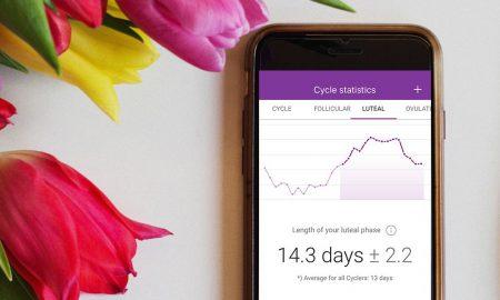 Uma app que substitui a pílula?