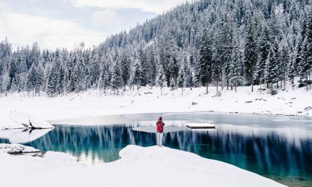 10 destinos para as férias de natal