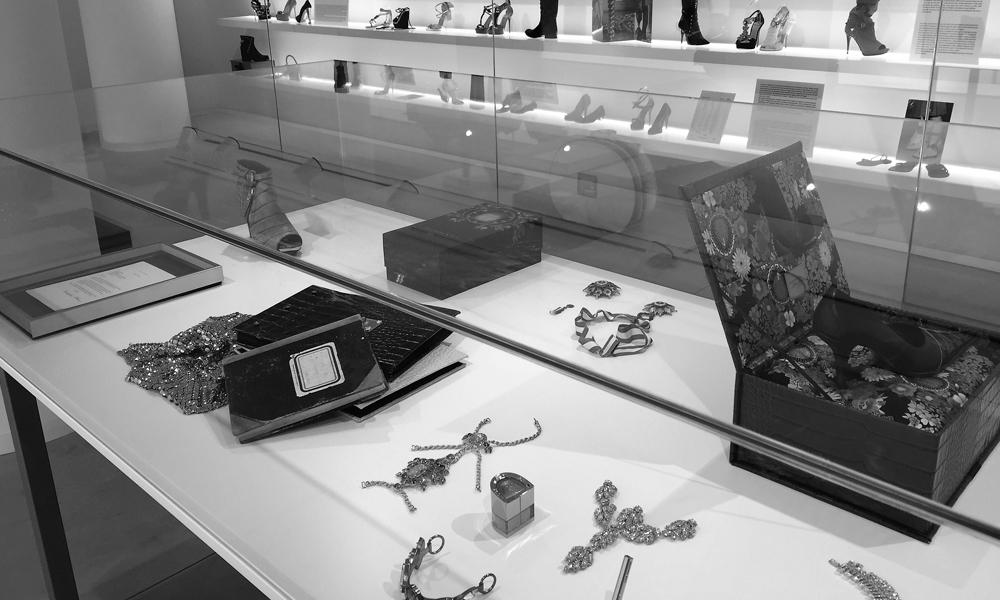 Museu do Calçado inaugura com Luis Onofre