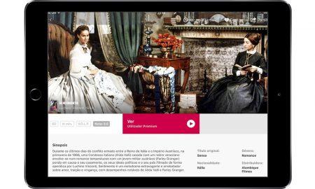 filmin - cinema independente online