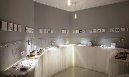 Designers de joias abrem loja pop-up no Porto