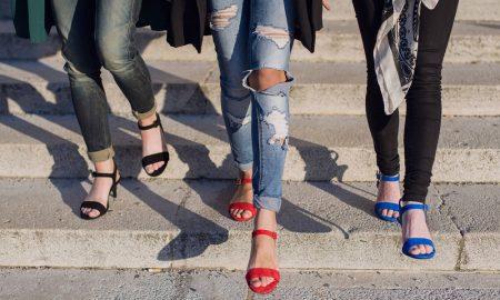 Os sapatos mágicos da Mime et Moi