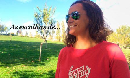 As escolhas de Sofia Veiga