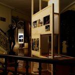 ramificações, exposição Teatro politeama