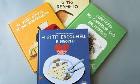 coleção audio-livros zero desperdício