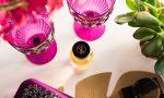 produção menu de degustação - perfumes & acessórios