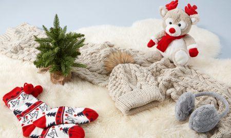 presentes de natal fofinhos