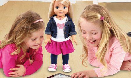 'My Friend Cayla' e 'i-Que' são brinquedos perigosos