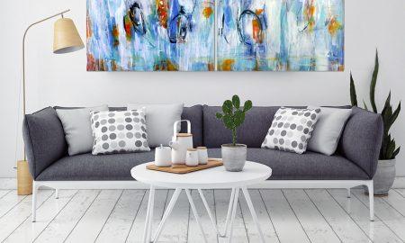10 dicas simples para dar um novo visual à sua casa