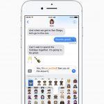 Apple: O admirável mundo dos emojis