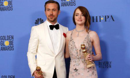 Globos de Ouro' 17: vencedores e looks