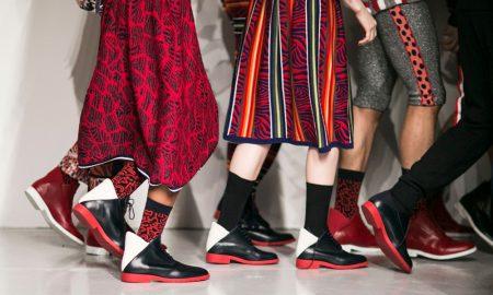 Marca lusa na London Fashion Week