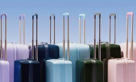 A mala de viagem mais cobiçada