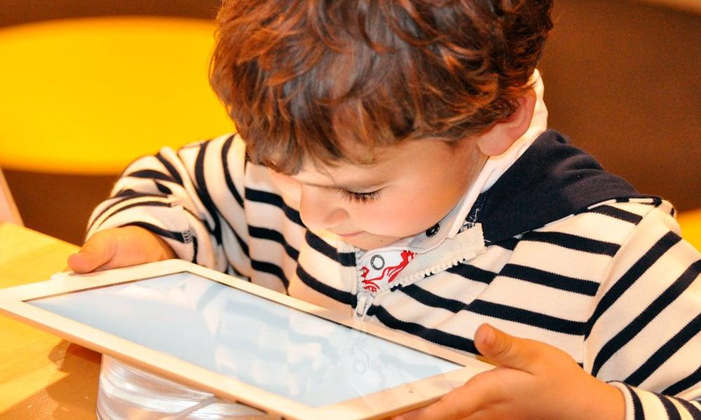 Tubezito: o Youtube das crianças