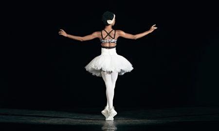 Puma & New Yor City Ballet