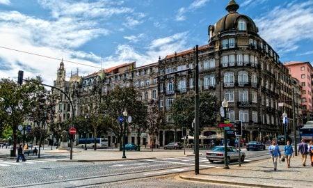 Porto para Melhor Destino Europeu 2017