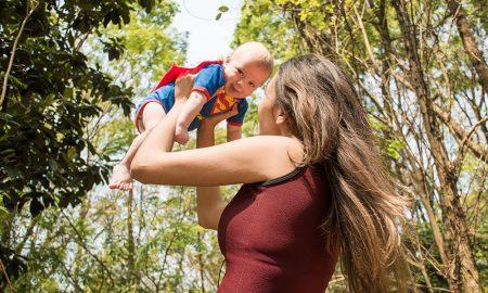 É oficial: maternidade altera cérebro das mulheres