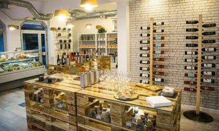 Souk: viajar pelo mundo através dos sabores