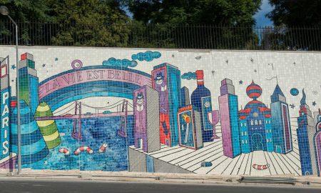 A cidade quimérica de André Saraiva