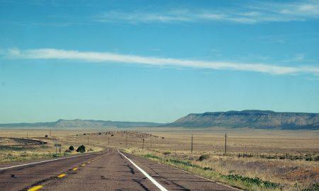 o sonho de fazer a mitica Route66