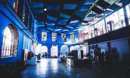 Lisboa Dance Festival 2017 - muito mais do que música