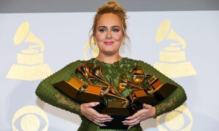Prémios Grammy 2017 em 25 momentos