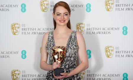 BAFTA 2017: a vitória de 'La La Land' e a passadeira vermelha