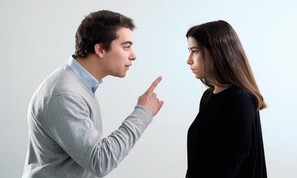 #FazStop à violência no namoro