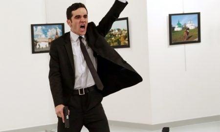 World Press Photo' 17: a vencedora
