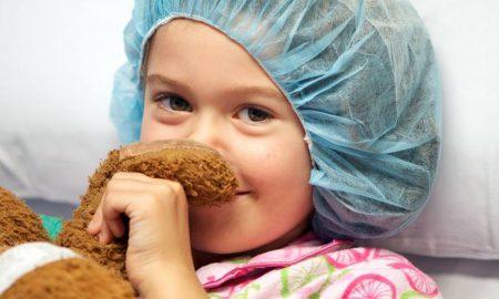 dia internacional criança com cancro