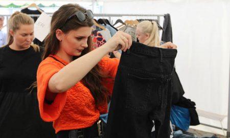 Renovar o guarda-roupa a custo zero? Sim, na ModaLisboa