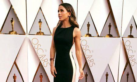 Carolina Patrocínio: a primeira vez nos Óscares