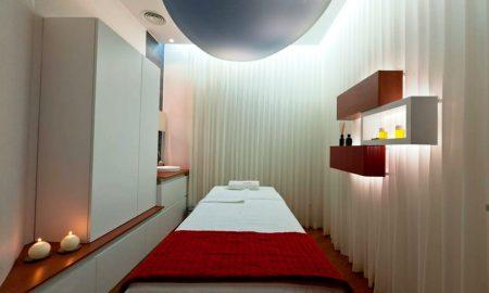 spa clarins tratamento adelgaçante