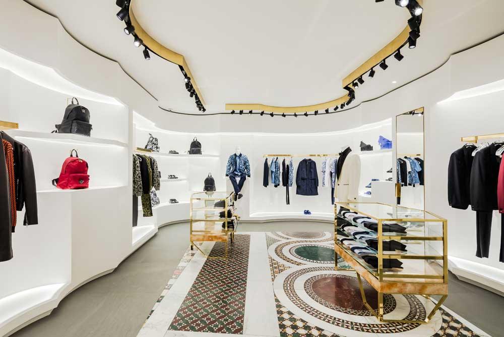 versace abre loja em lisboa