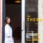 polo eco lifestyle LX factory - The therapiste