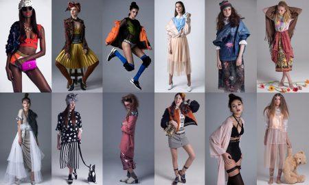aspirantes a produtores de moda