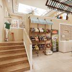 Há uma mega loja da Havaianas em Lisboa