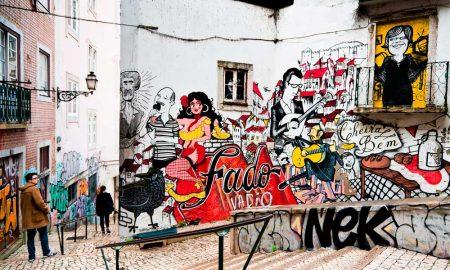 Lisboa é a cidade europeia mais cool? A CNN diz que sim