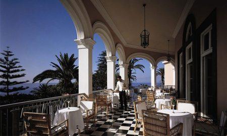 A melhor 'cama' e a melhor 'mesa' de Portugal
