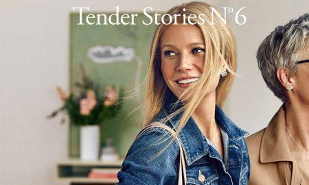tender stories nº 6 Tous
