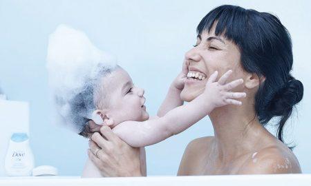 """baby dove """"não existem mães perfeitas"""""""