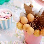 10 dicas para uma mesa de Páscoa irresistível