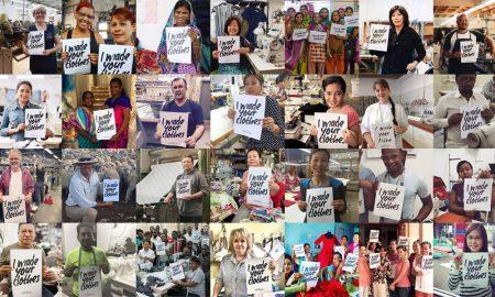 Fashion Revolution Week: pela sustentabilidade na moda
