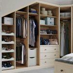10 dicas para arrumar o closet no verão