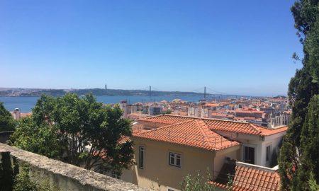 O Med Rooftops está de volta a Lisboa