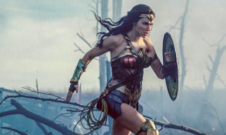 #MulherMaravilha: heroísmo no feminino