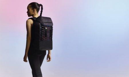 Lab, nova coleção Eastpack
