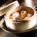 Dim-Sum, um dos pratos típicos da gastronomia asiática