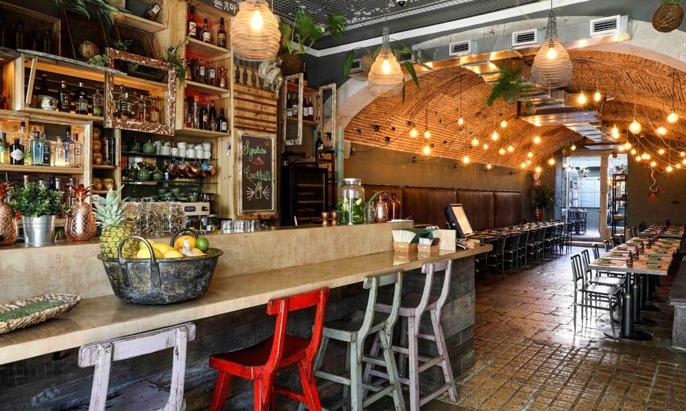 Boa-Bao, o novo restaurante de gastronomia asiática em Lisboa