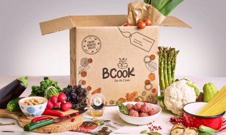 BCook, a nova forma de cozinhar
